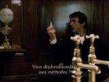 SHERLOCK HOLMES - Bande-annonce VO
