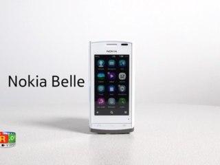 Choisir son smartphone - Nokia Belle (6/6)
