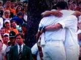 Memorable Moments PGA Tour - Bubba Watson Drains Winning Putt At The Augusta -