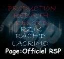 Trop de bavure ( R-zik feat Rachid )