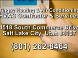 Tingey Plumbing and Heating - Heating and Air Conditioning Services
