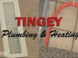 Tingey Plumbing and Heating - Salt Lake City Plumber specializing in Radiant Heating