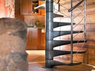 ESCALIERS DECORS - Escalier Béton Design en Ductal