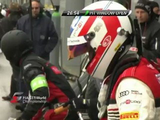 GT1 Qualifying Race - Nogaro, France - Official Watch Again | GT World 08-04-12