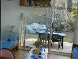 Achat Appartement T2 rez de jardin St Raphael proche plage !!!