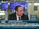 Olivier Delamarche - 10 Avril 2012 - BFM Business 10 Avril 2012