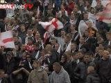 DFCO-ASNL avec les supporters