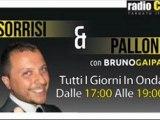 Soccermagazine, Raimondo Castaldo a Radio Crc - 10/04/12