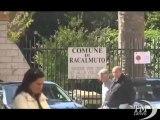 Mafia, Cancellieri: il cammino verso la legalità è ancora lungo. Ministro in visita a Racalmuto, comune sciolto per infiltrazioni