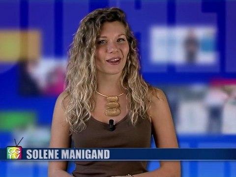 GGTV - Guilherand-Granges - JT AVRIL 2012