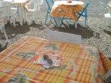 MAGGI - Foire aux crabes du Vaucin (Martinique)