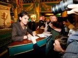 Meeting LGBT pour l'égalité - Crédits photos : Géraldine Aresteanu