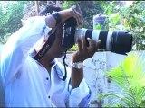Paoli Dam's Steamy And Sexy Photoshoot