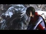 Resident Evil 6 - Capcom - Trailer Captivate 2012