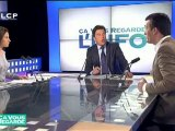 """Florian Philippot : """"Nicolas Sarkozy n'a rien fait pour les banlieues"""""""