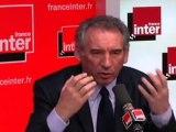 Matinale spéciale : François Bayrou dans Interactiv'