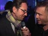 Frédéric Lefebvre fan d'électro et de Radio FG