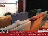 Expo : L'asso KOAN fait BLOC à l'Hybride (Lille)