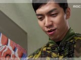 TK2H BTS Video- Interview with Lee Seung Gi