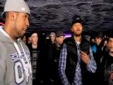 Rap Contenders édition 1 - Blackapar vs Deen Burbigo