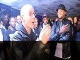 Rap Contenders edition 2 - Wojtek vs Jazzy Bazz