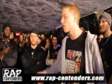 Rap Contenders Edition 2 - Pen vs Srin Po