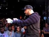 Rap Contenders Edition 3 - Vincenz Vs Eff Gee