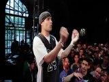Rap Contenders Edition 3 - Res vs Krok