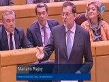 Mariano Rajoy afirma que el Guernica de Picasso no se trasladará al País Vasco