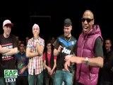 Rap Contenders Est 1 - Blackapar vs Keydou