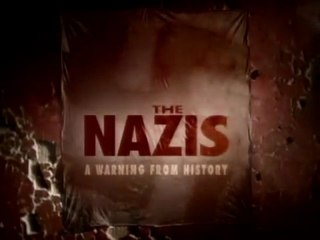 The Nazis, A Warning From History 1 'Helped Into Power'