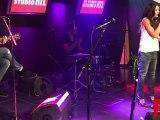 Le Grand Studio RTL - Natasha St Pier - Samedi 14 Avril 2012