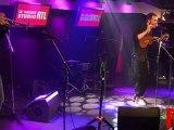 Barcella - Ma douce en live dans le Grand Studio RTL présenté par Eric Jean-Jean