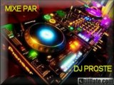 fire burns by DJ Proste