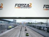 FORZA And TDU