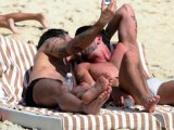 - Marc Jacobs and Boyfriend Harry Louis Enjoy a Romantic Day at the Beach