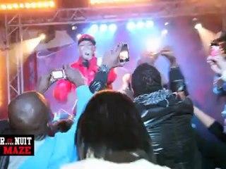 JOUR ET NUIT AVEC DJ MAZE 14: DJ MAZE MOKOBE 113 TOULOUSE