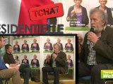 René Louail (Eelv): « Europe Ecologie-Les verts soutient tous ceux qui défendent la libre utilisation des semences de ferme »