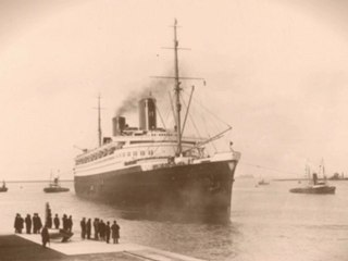 Auction to feature bill from Titanic barber