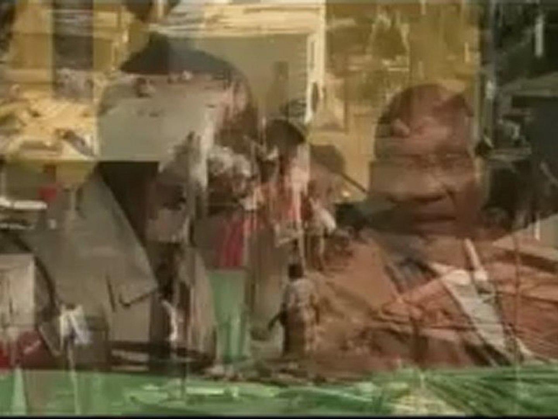 Generation gap in South African politics - 29 Dec 07