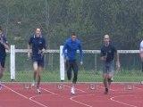 Une journée pour les sportifs du SDIS de l'Oise