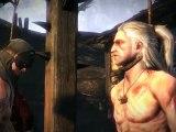 The Witcher 2, notre test vidéo sur Xbox 360