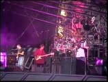 "Pink Floyd- Shine on you crazy diamond ""Live"" Holland 94 (Rare Footage)"