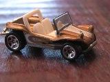 CGR Garage - MEYERS MANX Hot Wheels review