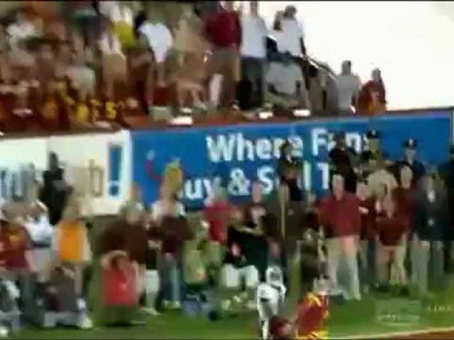 College Football LSU Tigers