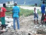 la grande riviere de Jacmel Haiti