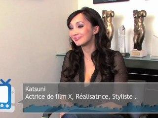 Interview Katsuni
