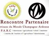 Artisans du monde et Palestinian Agricultural Relief Comittees - Quinzaine du commerce équitable