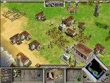 Age of Empire mythology [derriere le masque part]