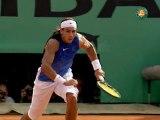 2006 Nadal Mathieu - Drop Shot Volley